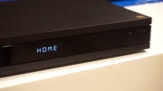 Sony UHP-H1 Universal blu-ray player