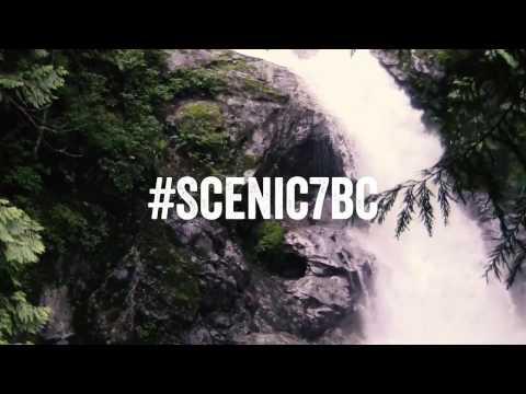 Explore Mission, British Columbia - #Scenic7BC