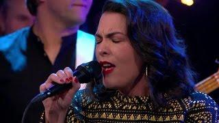Caro Emerald - Never Ever - RTL LATE NIGHT