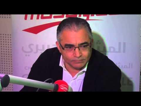 Mohsen Marzouk: l'Article 167 ne vise pas Nidaa Tounes