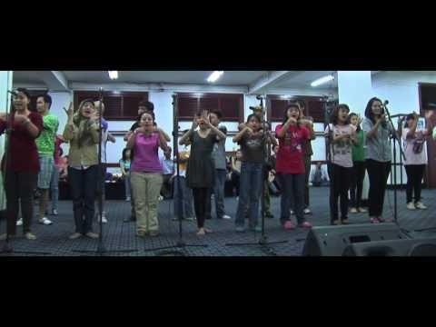 ELFA MUSIC SCHOOL, ETHNIC CHOIR, ASIAN CHOIR GAMES