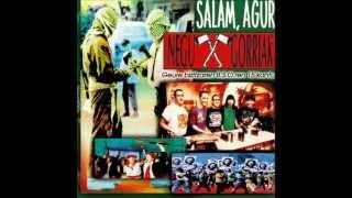 NEGU GORRIAK   Salam Agur   Full Album