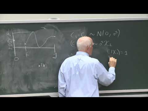 9. Volatility Modeling