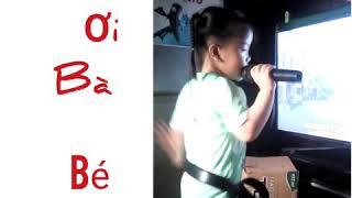 #CYB #mymy Cháu Yêu Bà - Bé My My