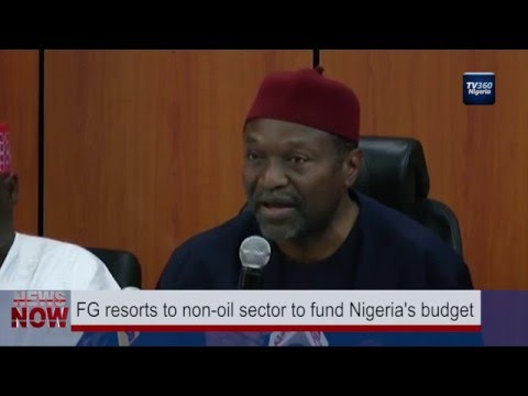 FG resorts to non-oil sector to fund Nigeria's budget