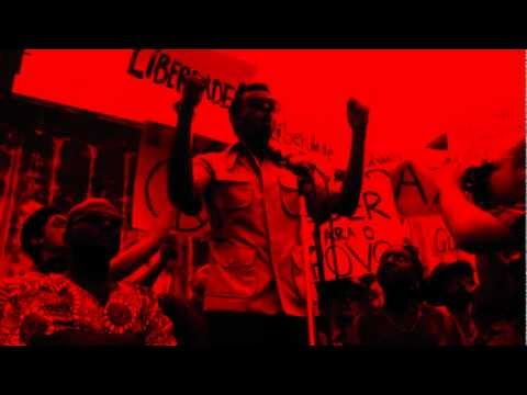 Sinkane - Runnin' (Official Video)
