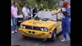 Rallye 1987/88/89