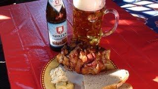 Schweinshaxen Vom Grill - Bbq Pit Boys La - Season 3