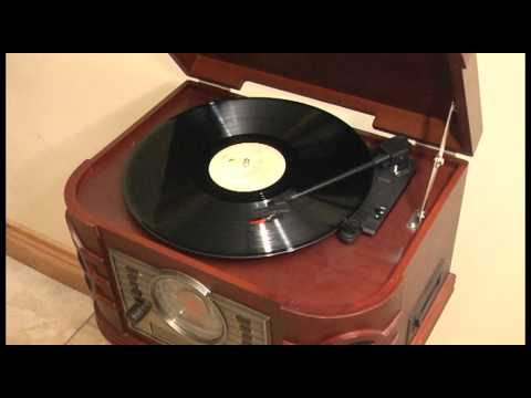 Rozzin Box sung by John Reilly