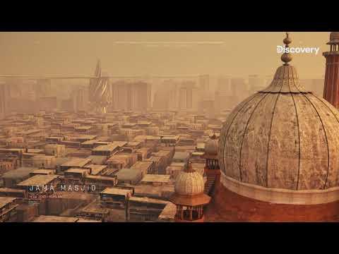 Delhi, a fallen capital   India 2050   29 December 9 PM