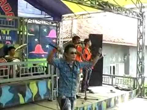 SANG CAKRAWALA aly zovano live show @ lagu dangdut pantura
