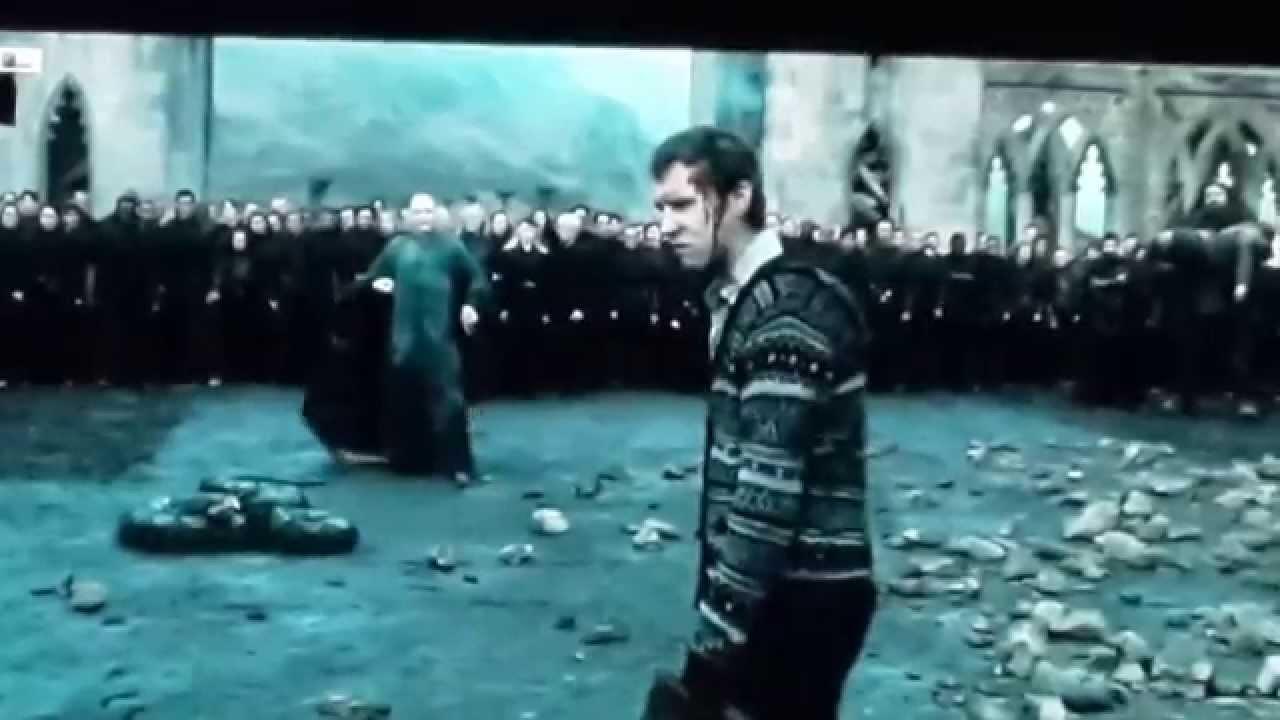 Harry Potter Ist Tot Heiligtumer Des Todes 2 Youtube