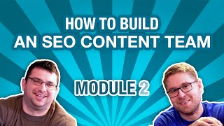 What is Search Engine Optimization an Introduction to SEO: Module 2