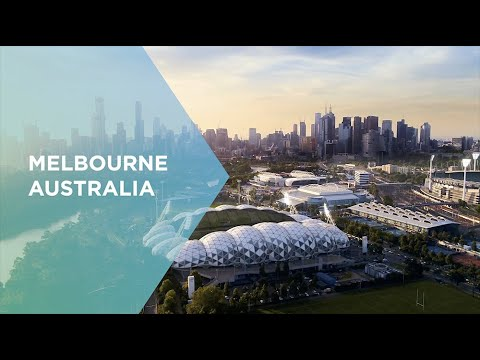 Why Melbourne, Australia is a leading business events destination for associations