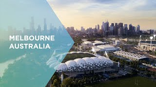 Why Melbourne's a leading business events destination for associations