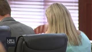 Rosenbaum Trial Day 3 Millie Harrill - Victim's Sister