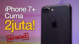 Beli iPhone 7 Plus BYPASS di tahun 2020 !!