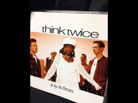 think twice - Got to Keep Moving mp3