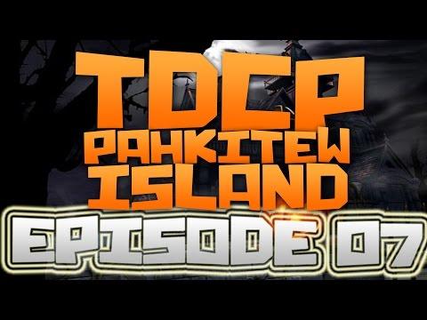 Total Drama Club Penguin Pahkitew Island Episode 7