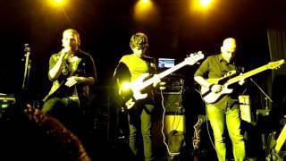 Skyharbor - Patience live NYC The Polaris Tour