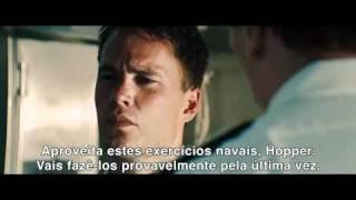 BATTLESHIP - Portugal - Trailer 1 (Official HD)
