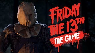 FRIDAY THE 13TH - FUI TAPEADO AO VIVO