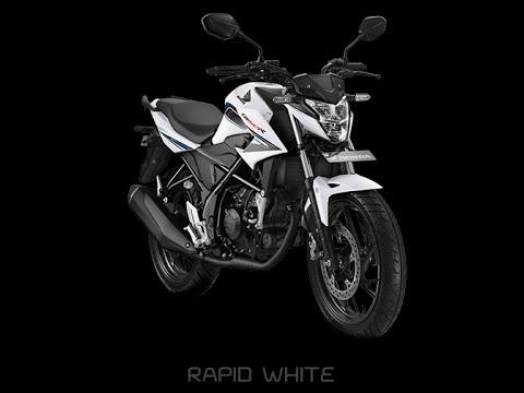 All New Honda CB150R StreetFire . . . Suara Muffler dan Limiternya