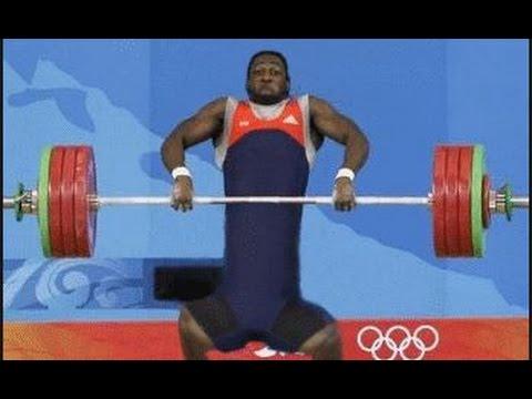 steroids fail compilation