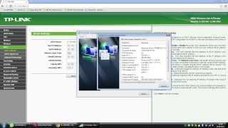 IPTV через роутер TP-Link(, 2013-08-28T05:20:06.000Z)