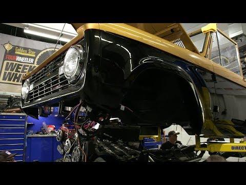 Week to Wheelin' 2019—First-Gen. '74 Ford Bronco | Day 3 Recap