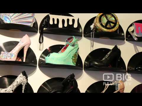 Trash Monkey, a Vintage Clothing Store in Brisbane for Retro Clothing or for Retro Shoes