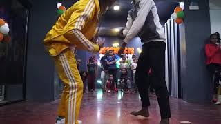 मेरे गली में DANCE CHOREOGRAPHY J.I DANCE STUDIO#divine#naezy#ranveer Singh#alia bhatt#pavantak#BSL