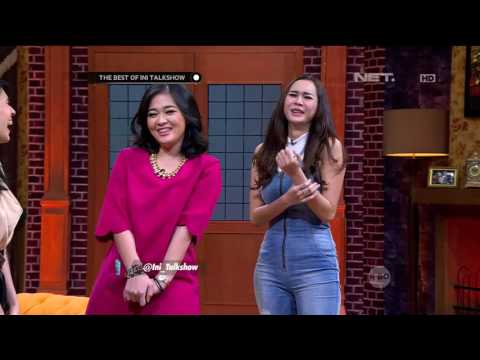 The Best of Ini Talk Show - Hmm Hmm Hmm Hmm Hmm Hmmph