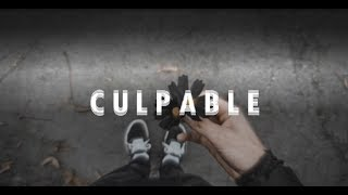 SHARIF feat NATOS - CULPABLE (LETRA)