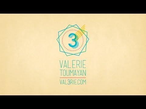 Valerie Toumayan Demoreel  //  Motion Designer • Filmmaker  //  val3rie.com