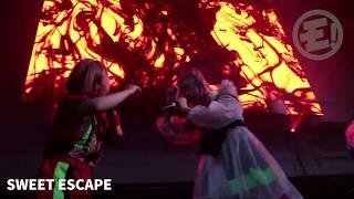 ゆるめるモ!(You'll Melt More!)『SWEET ESCAPE(ヤなことそっとミュート3周年イベント月間「YSM3」Live Version)』