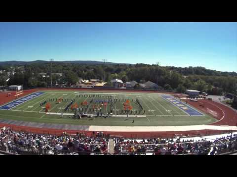 Pride of the Valley LVC Allentown 2016