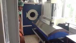 Industrial Laundry Washing Machines,Kerala,India