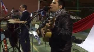 """El guarapo y la melcocha  (Autor Miguel Alfonso Pozo """"Clavelito"""" ) Cover """"La Otra Voz"""""""