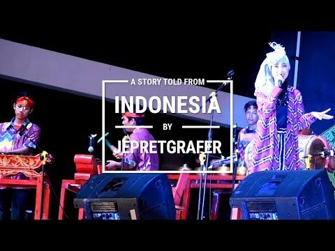 Ethnic Fusion Music Concerts, Banjar Song