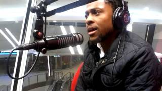 EFF Spokesperson on thetha fm on nationalisation