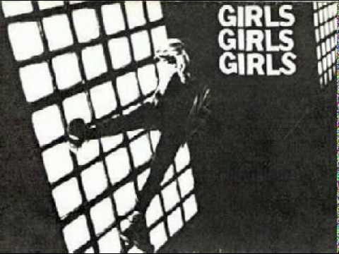 Liz Phair - GIRLS GIRLS GIRLS - 06 - Ant In Alaska