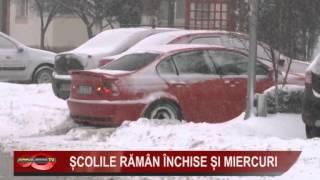 01 SCOLILE RAMAN INCHISE SI MIERCURI