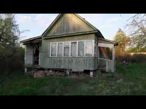 Реконструкция дома - подъем дома, замена фундамента, пристройка и открытая терраса.