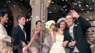 Свадебное вдохновение от Tiffany & Co.