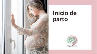 Inicio de parto | Hipnosis para el parto | Parto natural | Parto respetado