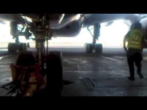 A life of an Aircraft mechanic