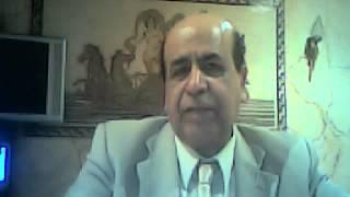 Histoire des verts en Iran david abbasi