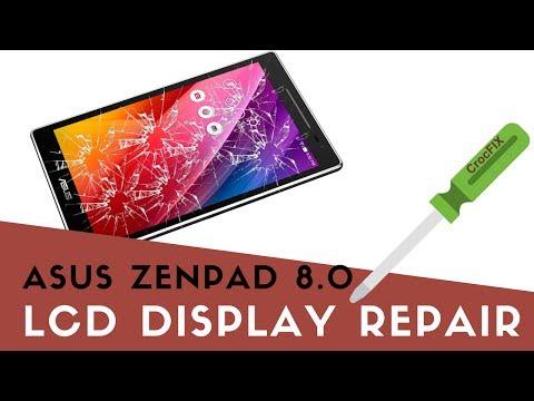 Asus ZenPad Z8 Video clips - PhoneArena