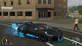 The Crew 2 - Bugatti Divo Customization & Gameplay (Hotshots Update)